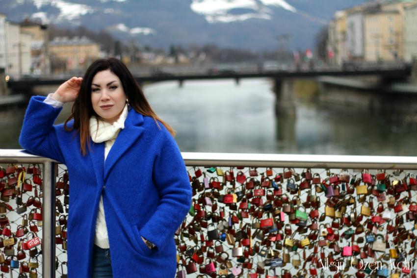 Avusturya Salzburg Şehrinde Gezilecek Yerler-Salzburg-Gezi Rehberi