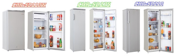 Ruba Refrigerator Prices