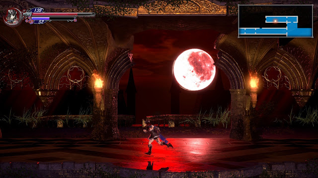 Bloodstained Ritual of the Night PC Full imagenes