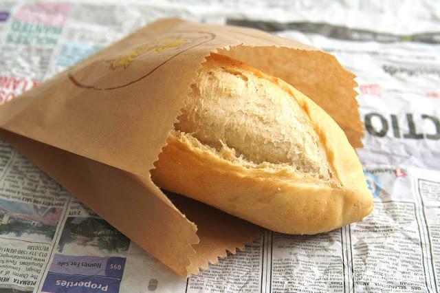 Vietnamese Baguette (Banh Mi)
