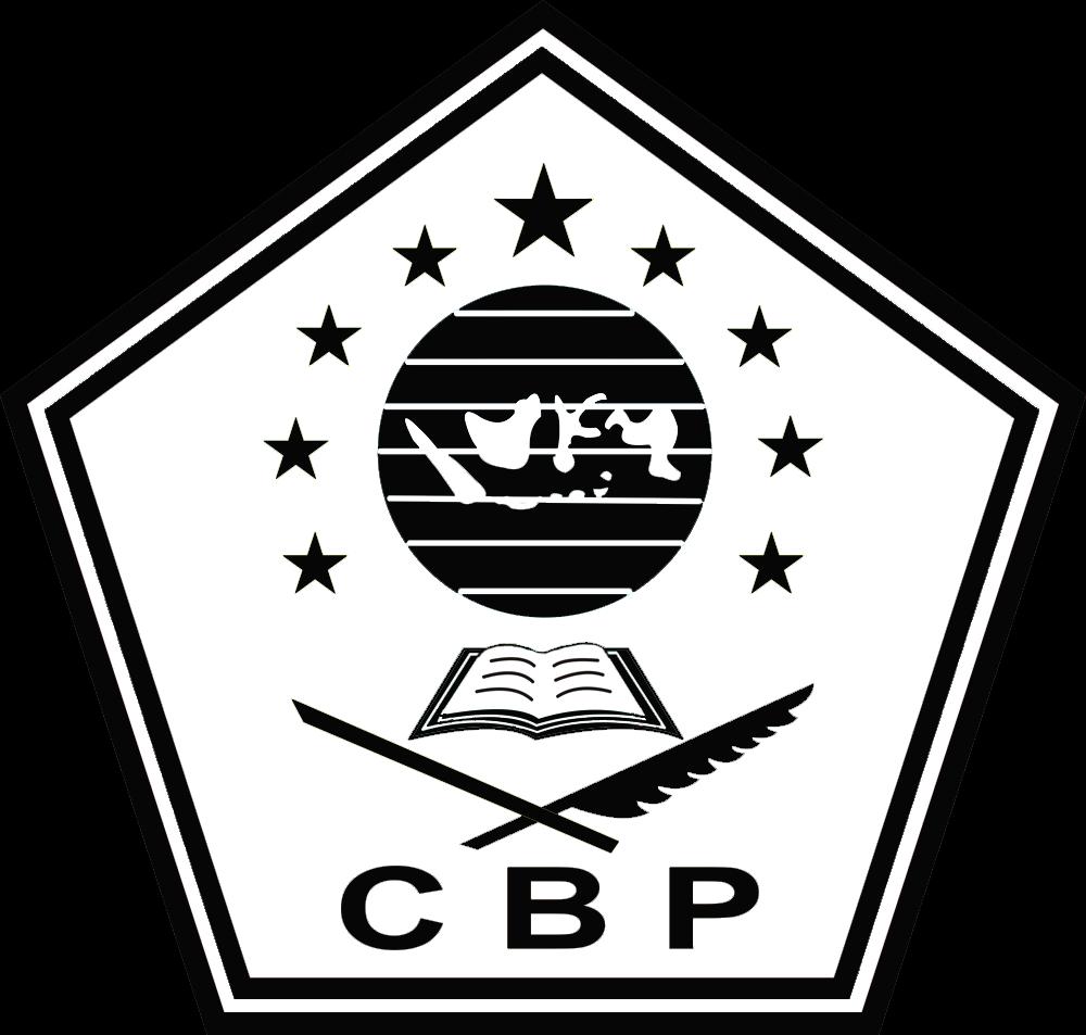 PEKALONGAN UTARA BERSATU: LOGO RESMI CBP KPP TERBARU