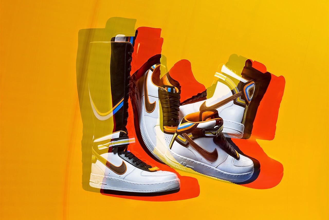 Riccardo Tisci for Nike