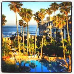 Oceanside California Beach Vacation Home