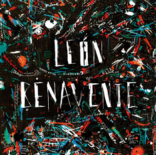 Leon Benavente 2 disco promo