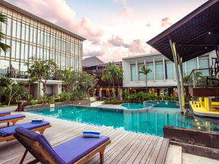 Hotel Career - FB Sales Manager at The Lerina Hotel Nusa Dua Bali