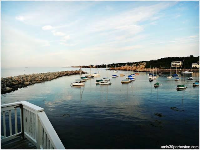 Faro de la Isla Straitsmouth