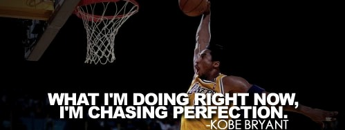 kobe bryant quotes and phrases
