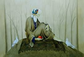 "Kitab Fathur Rabbany-Syeh Abdul Qadir Jailani:   ""Menentang Allah"""