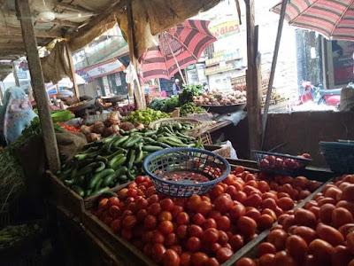 أسعار الخضروات, سوق العبور, إرتفاع الأسعار, أسعار البطاطس, أسعار الطماطم,