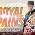 """Comedian 16Oniru Announces Comedy Show """"Royal Pains"""""""