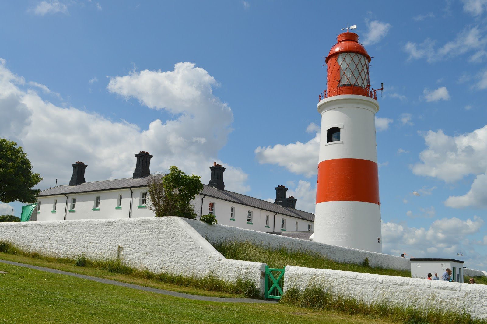 Best Walks in the North East - Sunderland Coastal Path
