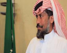 عبدالعزيز الشمري