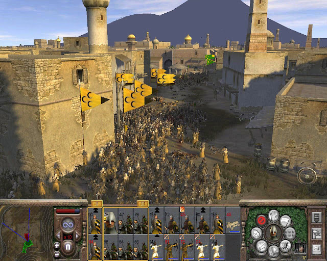 Total War : Medieval II