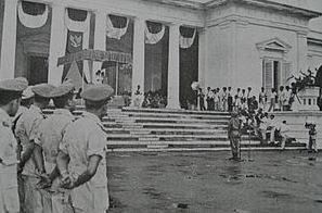 Latar Balakang Dan Isi Dekrit Presiden 5 Juli 1959 Lengkap
