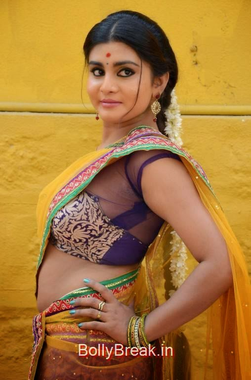 Harini Pictures, Hot Pics Of Actress Harini In Indraganti Creative Movies Production No 4 Opening