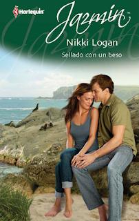 Nikki Logan - Sellado Con Un Beso
