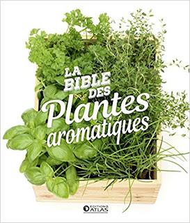 La Bible Des Plantes Aromatiques de Collectif PDF