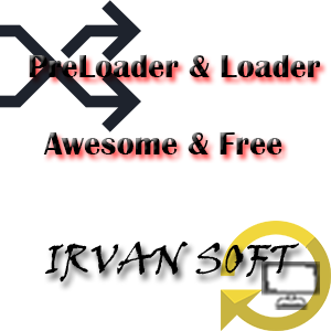 5 Awesome Website Loaders and Preloaders