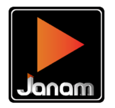 Janam TV Mobile Apps