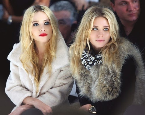 mary-kate and ashley know best -- 18 quotes on business - lindsey