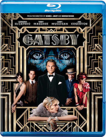 The Great Gatsby 2013 Dual Audio Hindi Bluray Download