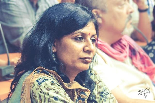 आकांक्षा पारे की कहानी 'मणिकर्णिका' #Hindi #Shabdankan