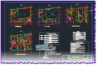 download-autocad-cad-dwg-file-project-family-apartments