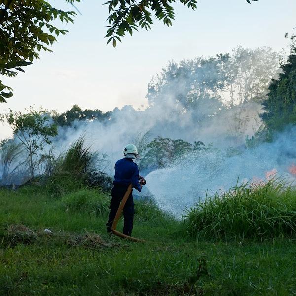 Berkunjung Ke Pemadam Kebakaran, Mengenalkan Anak Terhadap Bahaya Api Sejak Dini