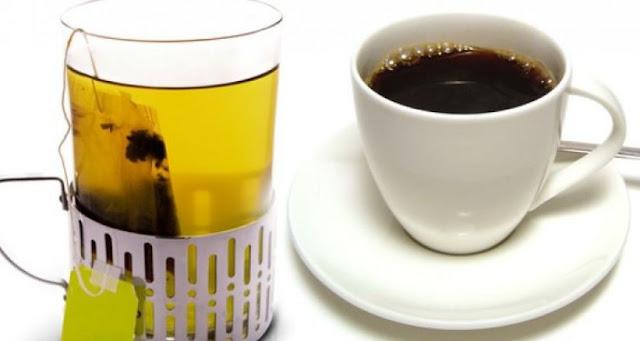 4 أسباب ستجعلك تستبدل قهوتك الصباحية بالشاي الأخضر