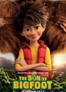 Download Film The Son of Bigfoot (2017) HDCAM Subtitle Indonesia