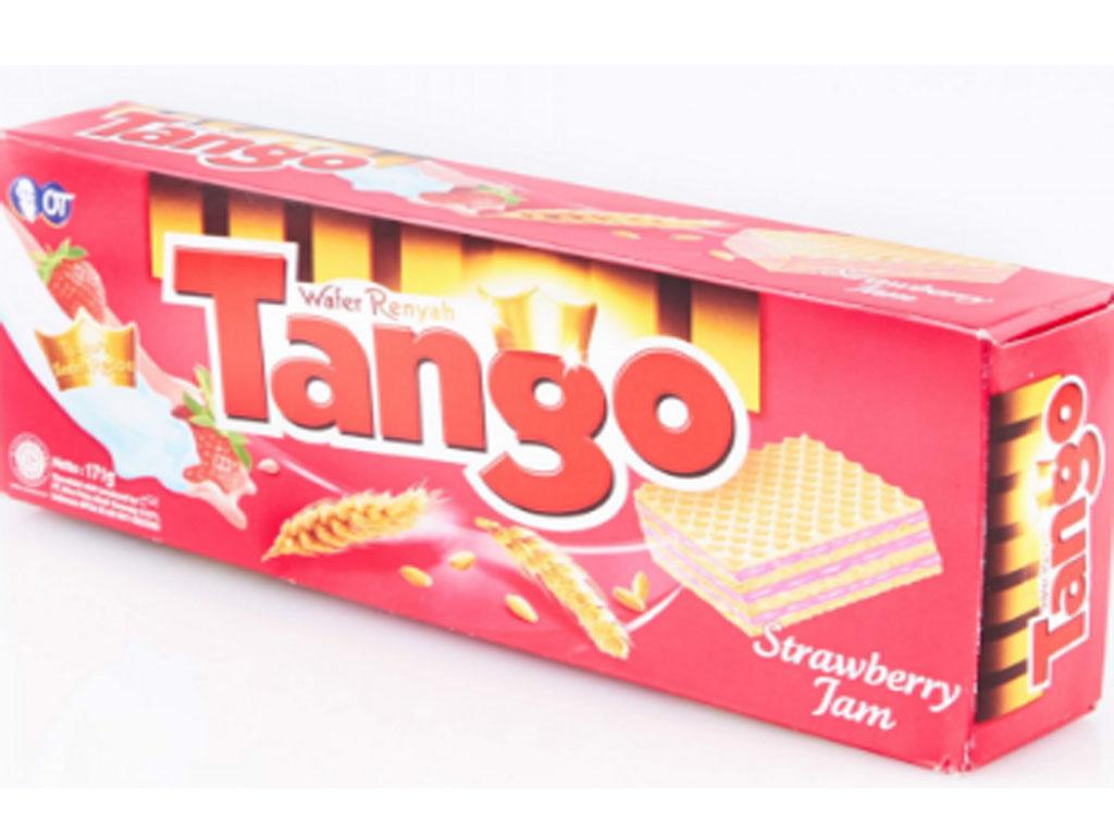 Daftar Harga Wafer Tango Terbaru 2018