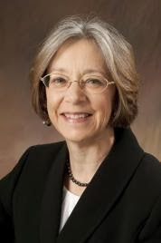 7th Circuit Judge Diane P. Wood