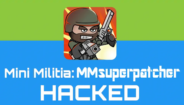 Download MMSuperPatcher Apk v2.3 for Mini Militia v4.2.8