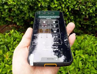 Hape Outdoor Ulefone Armor 5 New 4G LTE RAM 4GB ROM 64GB IP68 Certified NFC Face ID
