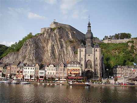 My Travel Background : A la découverte de Longwy, ville-étape du Tour de France 2017 - Dinant Belgique