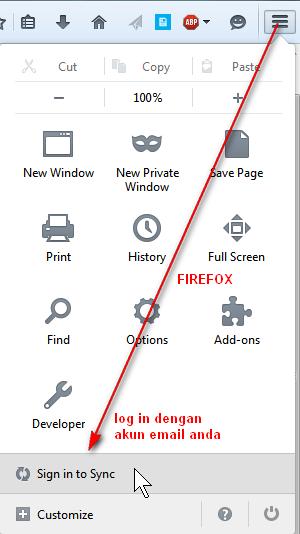form dan search history firefox tidak dapat dihapus