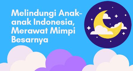 Unicef Melindungi Anak Indonesia
