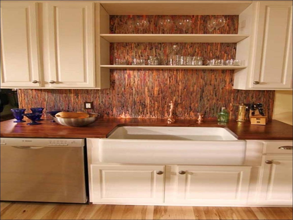 Amazing Kitchen Backsplash Remodeling Ideas Options