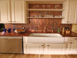 Amazing Kitchen Backsplash Remodeling Ideas