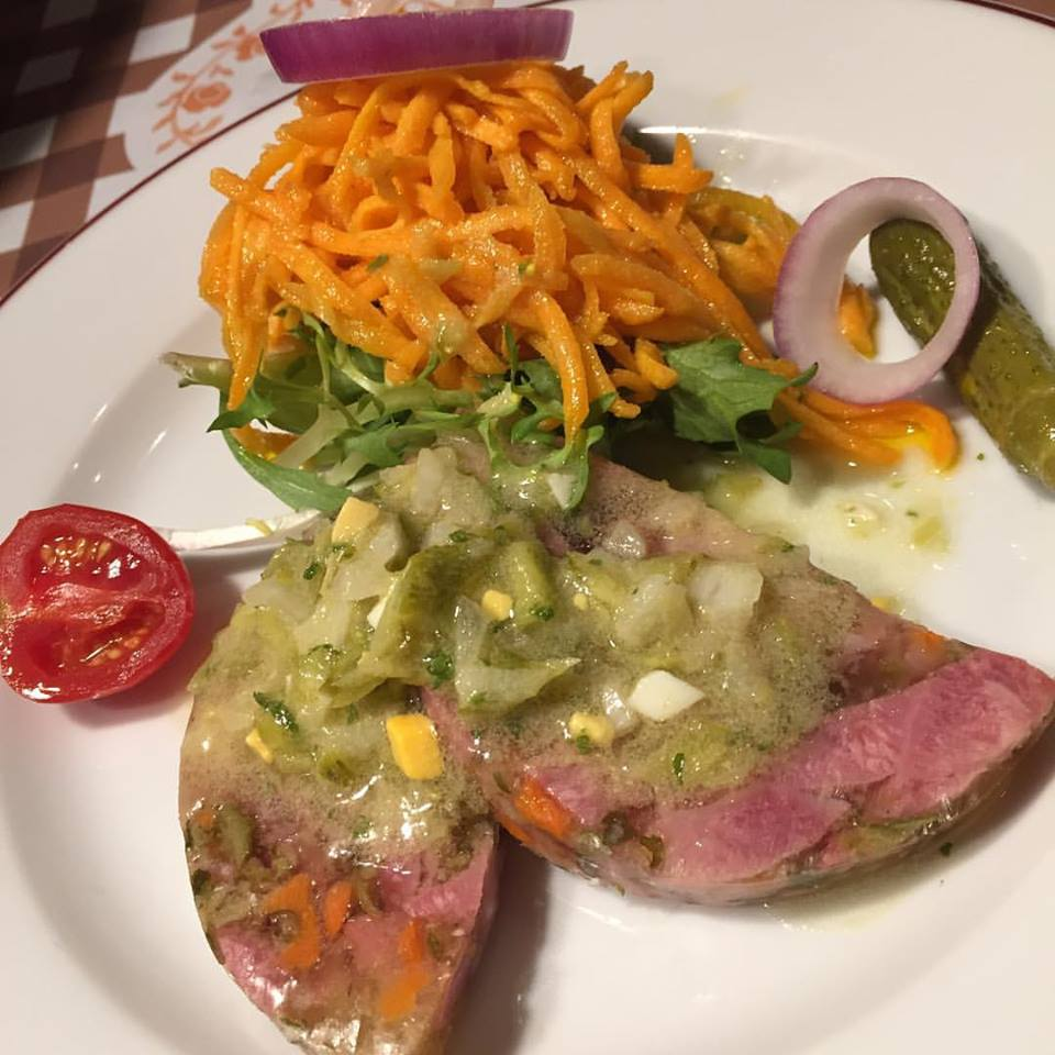 International food blog france alsace the last time i for Alsacian cuisine