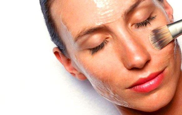 Skincare routine malaysia exfoliator