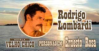 Ernesto Rosa Velho Chico