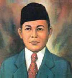 Mohammad Hoesni Thamrin