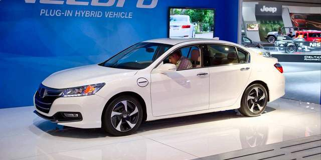 Honda Accord 2016 Pricing And Release Date In Canada