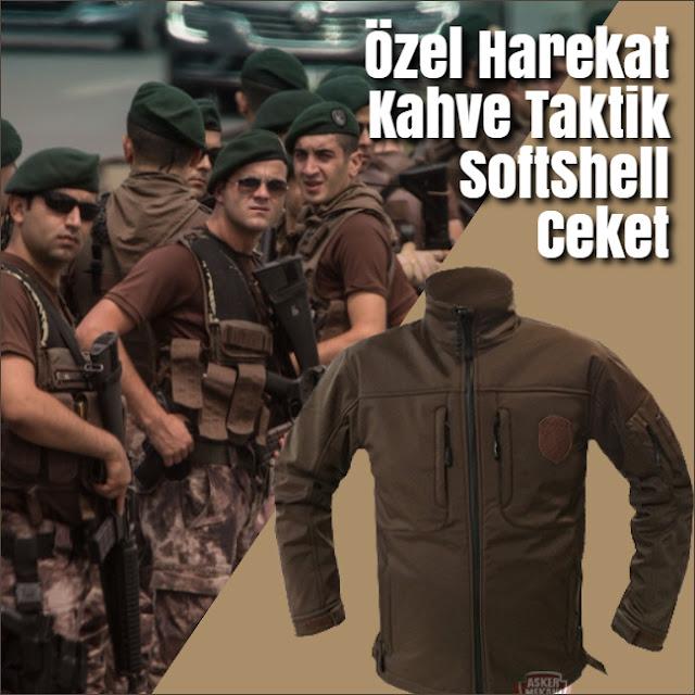 taktik ceket