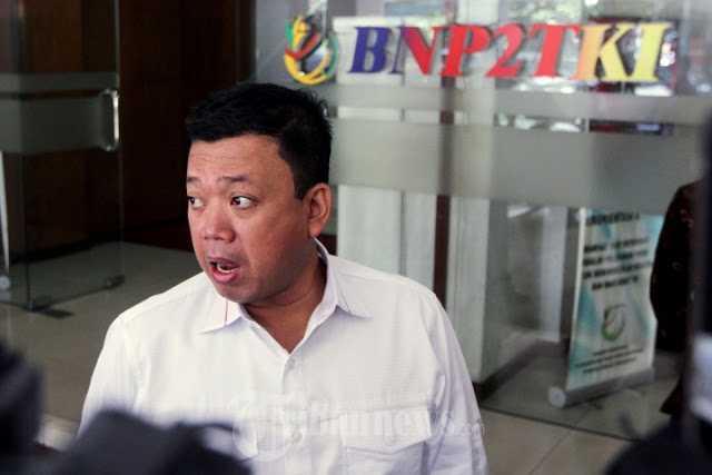 Tidak Berguna, Pemerintah Diminta Bubarkan BNP2TKI