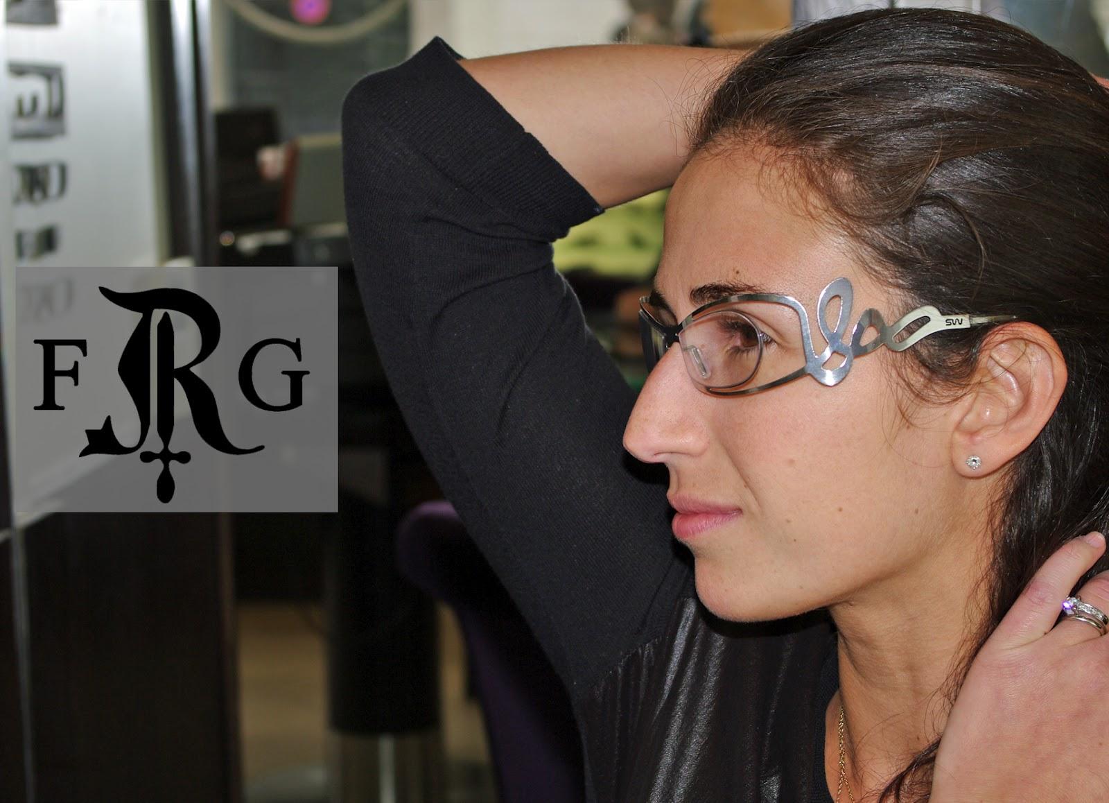 Pour le plaisir des yeux et votre bien être, les lunettes Slav Nowosad vous  surprendront. 0e3ee914e9a7