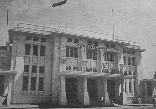 Sejarah Gedung Merdeka Bandung | Kumeok Memeh Dipacok