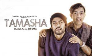 Sajjad Ali Tamasha ft. Bohemia