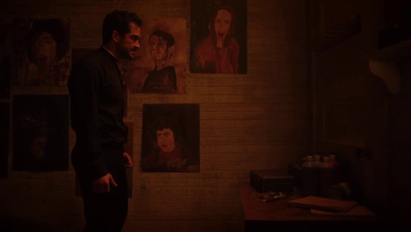 El Exorcista Temporada 2 Completa HD 720p Latino